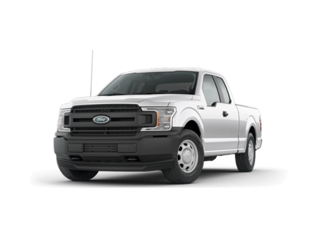 New 2019 Ford F-150 XL Truck for sale in Brenham, TX